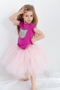 Modelka Eryka